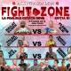 """Exclusiv! Mâine vă invităm la gala fruntașilor """"Fight Zone"""" din Deva! Gorjul este reprezentat de Clubul Sportiv """"Renshi""""!"""
