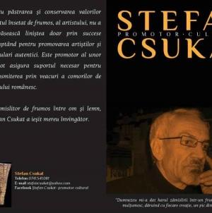 """Exclusiv! """"Coaliția pentru Cultură"""" are un lider român de origine maghiară! Cine este?…"""
