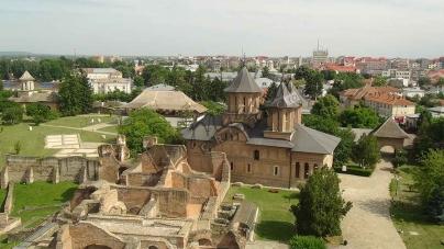 Noutăți! Curtea Domnească din Târgoviște – documentar istoric