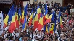 Duminică, 29 iulie ora 17, Piața Constituției București. Frăția Ortodoxă Sfântul Mare Mucenic Gheorghe, umăr lângă umăr cu românii din Covasna, Harghita și Mureș!