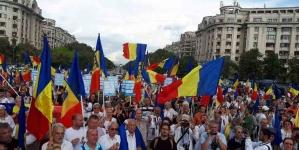 De va fi nevoie, din nou voi striga Prezent la București!
