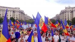 """Notificare: """"Limba Română, singura limbă oficială în stat!"""""""
