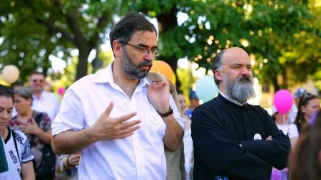 Publicistul Iulian Capsali este noul director editorial al României Libere!
