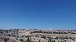 """""""Fă bine, Doamne, întru bunăvoirea Ta, Sionului, și să se zidească zidurile Ierusalimului…"""""""