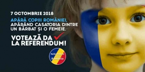 Mobilizare pe toată Linia pentru Referendum!