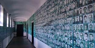 NOAPTEA DE CRISTAL A ROMÂNIEI… 252 de legionari asasinaţi la 21/22 septembrie 1939. Comemorarea va fi pe 23 septembrie, ora 12, la Predeal.