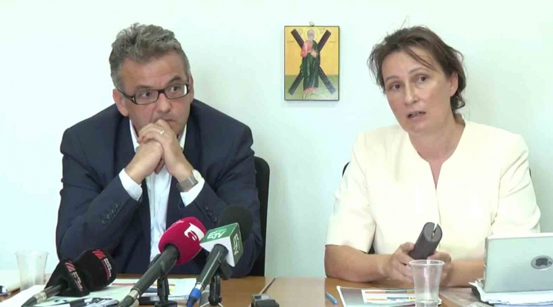"""Conferința """"Apărați copiii României! Apărați drepturile părinților!"""""""