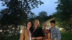 "Bucovina – noua acoperire administrativă a Federației ""EURO EDUCATION""!"