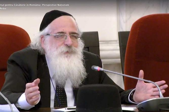 UNITATE ÎN DIVERSITATE: CREŞTINII şi IUDEII din ROMÂNIA SUSŢIN REFERENDUMUL PENTRU FAMILIE!