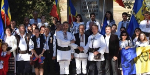 """Comunicat al Asociaţiei """"Calea Neamului"""": Duminică, 4 august, aniversăm, la Arcul de Triumf, Centenarul eliberării Budapestei de către Armata Română"""