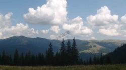 Platoul munţilor Bucegi în pericol!
