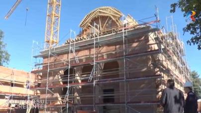 Un aşezământ bisericesc ortodox se construiește în München!