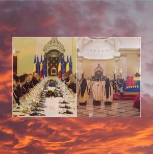 AVATARURILE MÂRLĂNIEI. O masă în Sala Tronului… Republica Populară trăiește!