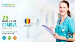 Târg Internațional de Joburi pentru Personalul Medical!