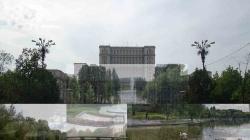 """Se lucrează la distrugerea (""""parţială""""… deocamdată) a Parcului IOR din Bucureşti!"""