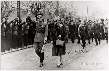 MARTIRII BASARABIEI și BUCOVINEI. Artizanii Marii Uniri, secerați pe capete de KGB în NOAPTEA DEMNITARILOR – 5-6 mai 1950. EXTERMINAREA ELITEI POLITICE ROMÂNEȘTI