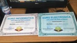 EURO INFORMATICA & EURO ELECTRONICA – cele mai longevive proiecte ale echipei noastre!