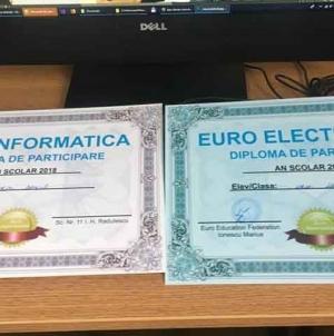 EURO INFORMATICA & EURO ELECTRONICA revin după vacanța de iarnă!