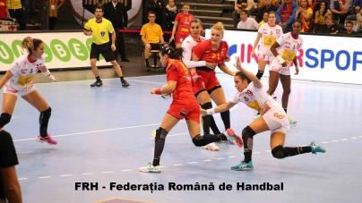 EHF EURO 2018. Victoria cu Ungaria ar însemna calificarea în semifinale pentru echipa noastră! HAI ROMÂNIA!