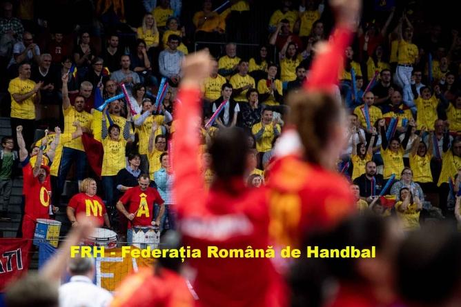 EHF EURO 2018. Prima semifinală: Rusia-România 28-22.