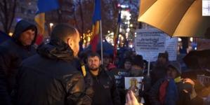 Cel mai tare film despre marșul împotriva colonizarii României!