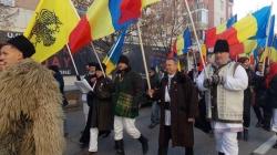 """Lupta continuă! Astăzi protestăm împotriva """"Pactului pentru Migrație""""!"""