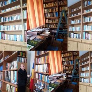 Logistică pentru organizațiile românești din Covasna și Harghita!