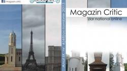 Exclusiv! A apărut numărul 48 al revistei MAGAZIN CRITIC