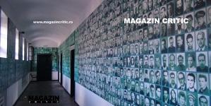 Exclusiv: A apărut numărul 61 al revistei MAGAZIN CRITIC