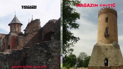 Exclusiv: A apărut numărul 62 al revistei MAGAZIN CRITIC