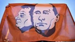Rusia și Ungaria, același steag antiromânesc.