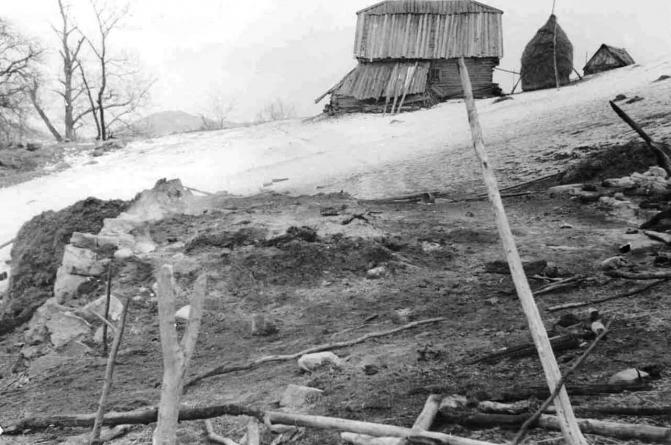 1/2 februarie 1958. CUMPLITA MOARTE A FRAŢILOR ŞUŞMAN. Au ars, dar nu s-au predat…