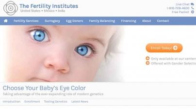 """""""Ceea ce naziștii voiau să facă""""! Cuplurile australiene cheltuiesc zeci de mii de dolari pentru a alege culoarea ochilor și sexul bebelușilor."""