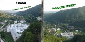 Exclusiv: A apărut numărul 63 al revistei MAGAZIN CRITIC