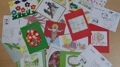"""Mica mea carte poștală – """"My postalcard"""""""