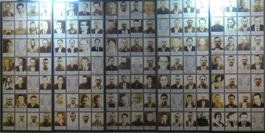 70 de ani de la lichidarea grupului de rezistență POPȘA