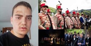 Cine sunt instigatorii, autorii morali ai pânzelor negre și steagurilor negre, ai profanării Crucilor Eroilor Români și ai agresiunilor împotriva românilor.