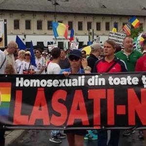 Peste 2.000 de persoane au participat la Marșul Normalității!