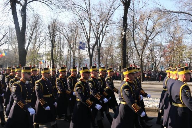 """Asociația """"Tradiția Militară"""" vine cu noi!"""