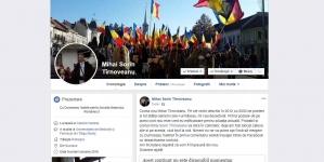 Păstrarea identității și valorilor naționale românești este interzisă de Facebook!