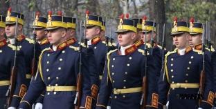 Pe urmele Țăranilor în Opinci Militare! Haideți la Arcul de Triumf!