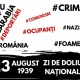 23 August – Zi de doliu Național