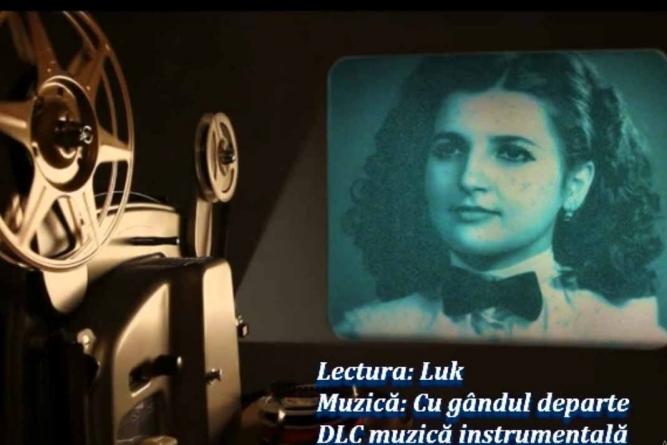 Dorul, Lăcrimioara Iva; Lectura: Luk; Muzica: DLC