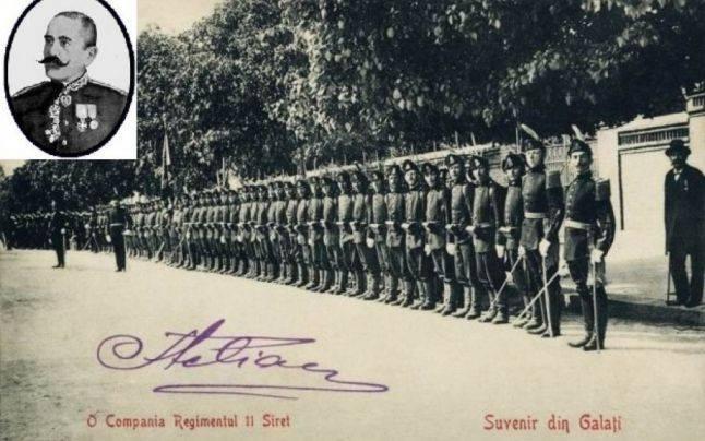 Regiment 11 Siret