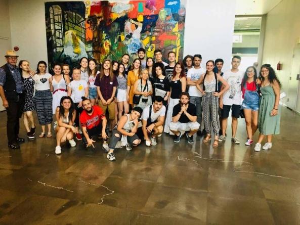 ERASMUS+ PROJECT: Art Bridge 2019 – ARMENIA