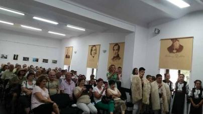 Ziua Limbii Române la Covasna