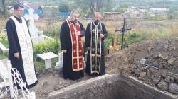 La Târgu-Ocna au fost descoperite osemintele a cinci mărturisitori din temnițele comuniste!
