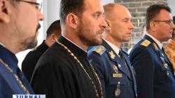 Convocarea anuală a preoților militari din Statul Major al Forțelor Aeriene