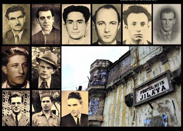 #13 PENTRU ROMÂNIA! Pelerinaj memorial la FORTUL 13 JILAVA.