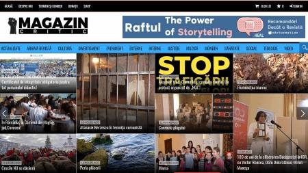 Exclusiv! Publicația MAGAZIN CRITIC a fost ținta unor atacuri informatice regulate! Cerem socoteală celor vinovați de distrugerea bazei de date din ianuarie 2019 și până în prezent!
